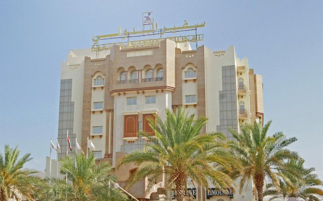 safeer international hotel muscat oman zenhotels rh zenhotels com