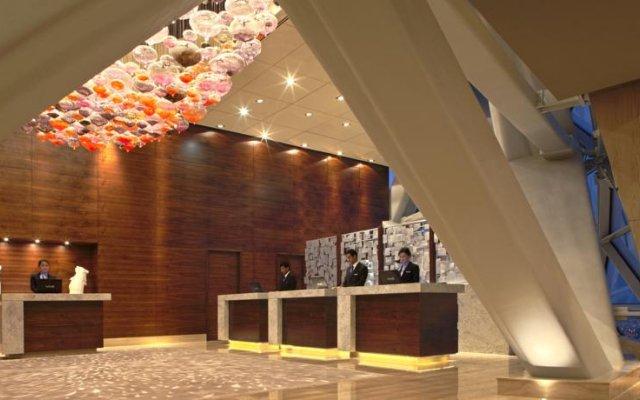 Andaz Capital Gate Abu Dhabi – a concept by Hyatt 0