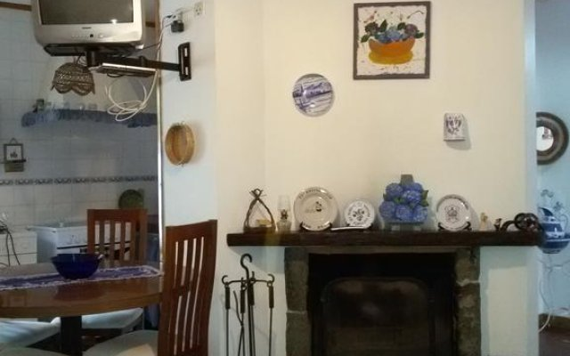 Отель Casa da Beija комната для гостей