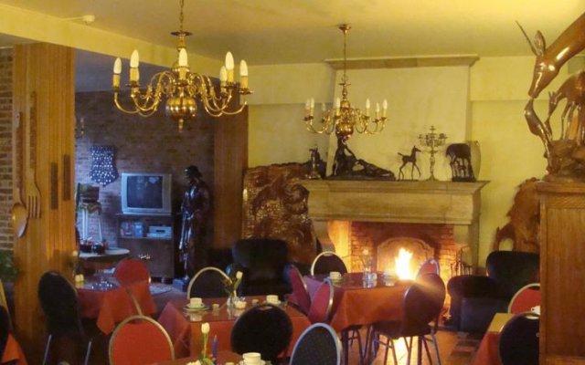 Отель Granducale Бельгия, Антверпен - отзывы, цены и фото номеров - забронировать отель Granducale онлайн питание
