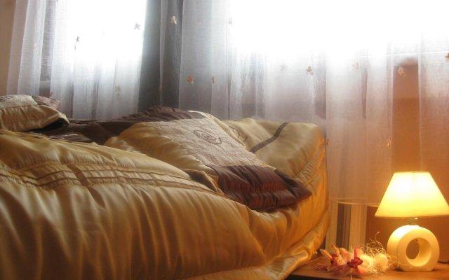 Отель Apartament Arkado комната для гостей
