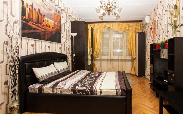 Апартаменты Apartlux на Новом Арбате Москва комната для гостей