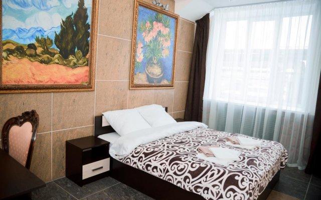 Hotel Complex Art Hotel комната для гостей