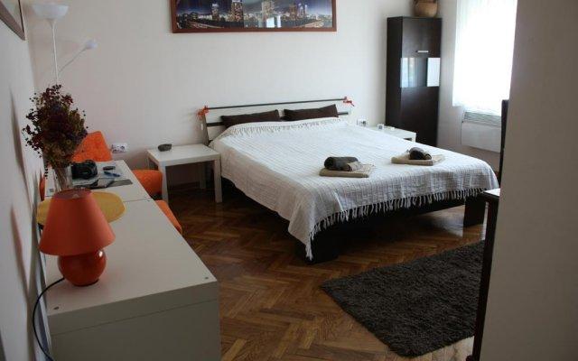 Апартаменты Apartment Nena комната для гостей