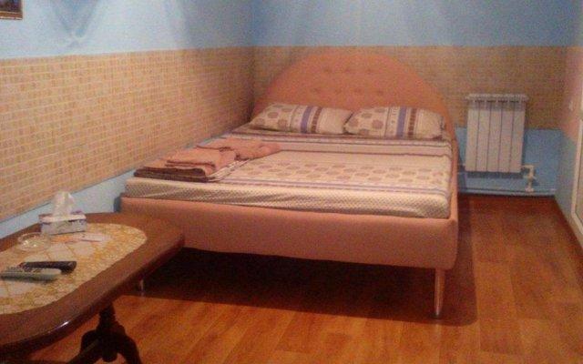 Отель Motel On Griboedova комната для гостей