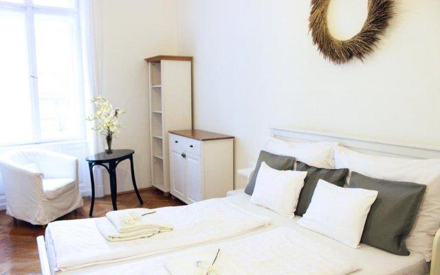 Апартаменты 1890's Apartments Будапешт удобства в номере