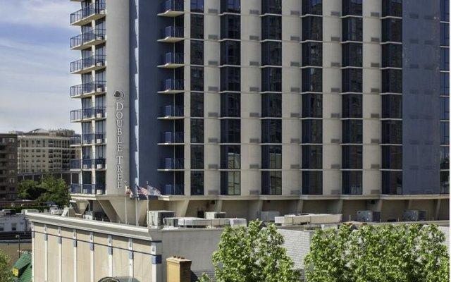 Отель DoubleTree by Hilton Bethesda - Washington D.C. США, Бетесда - отзывы, цены и фото номеров - забронировать отель DoubleTree by Hilton Bethesda - Washington D.C. онлайн