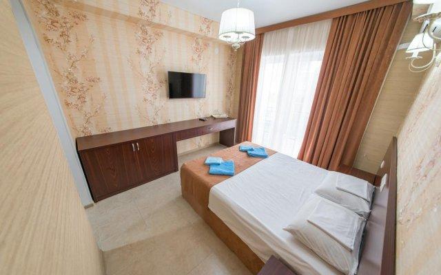 Гостиница Atrium Lux комната для гостей