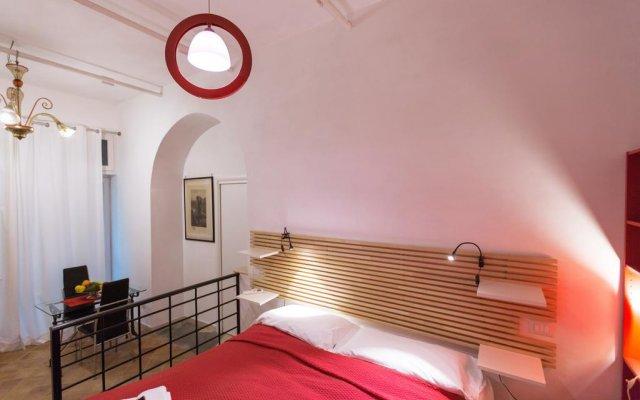 Отель Enjoy your stay - Navona Square Apt комната для гостей