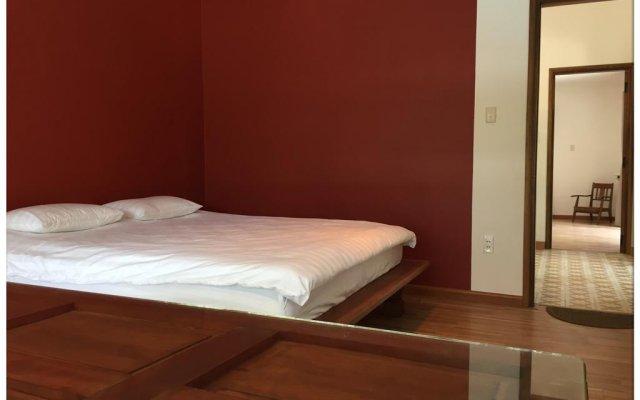 Отель Mango Garden Villa комната для гостей