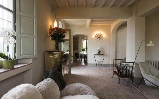 Отель La Bodicese B&B Массароза комната для гостей