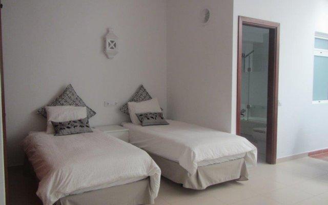 Отель Fuerteventura Serenity Luxury B&B комната для гостей