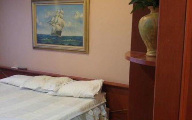 Отель Apple- inn комната для гостей