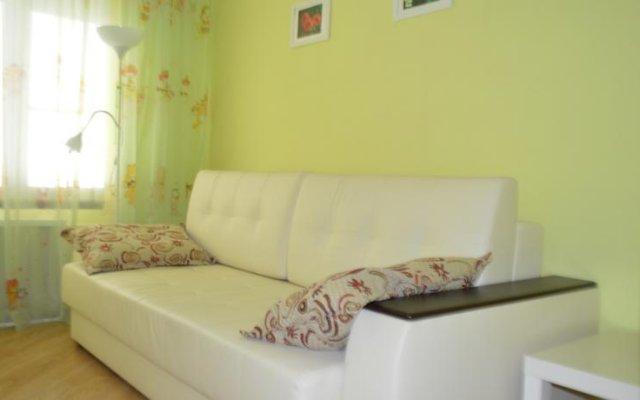 Апартаменты Apartments on Lenina Prospect Мурманск комната для гостей