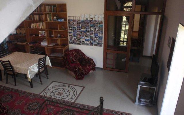 Отель Chez Yvette Армения, Гарни - отзывы, цены и фото номеров - забронировать отель Chez Yvette онлайн комната для гостей