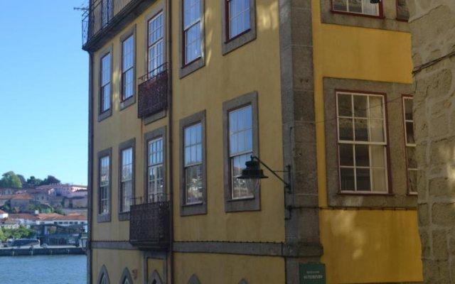 Отель Porto by the River 1 вид на фасад