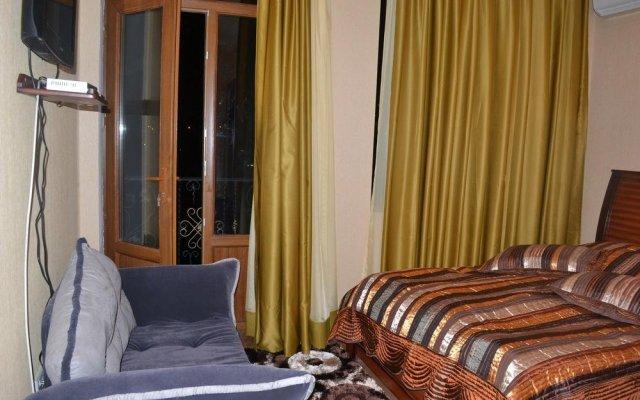 Hotel Iceberg комната для гостей