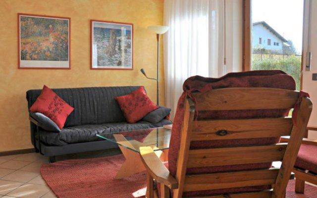 Отель De Bati Беллуно комната для гостей