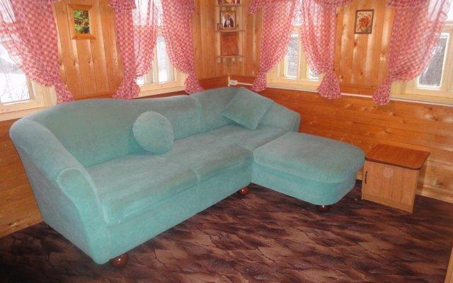 Гостиница Guest House V Seredke комната для гостей