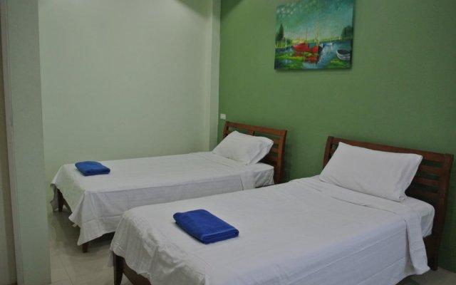Отель Jom Jam House комната для гостей