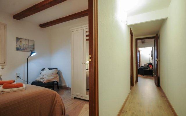 Отель Aragón Барселона комната для гостей