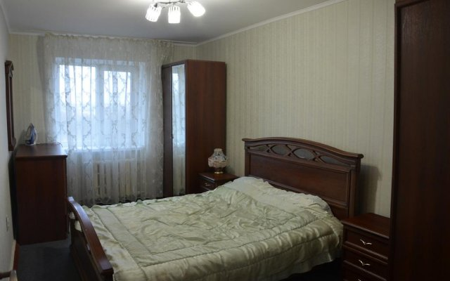 Отель Bon Apart Sadova Николаев комната для гостей