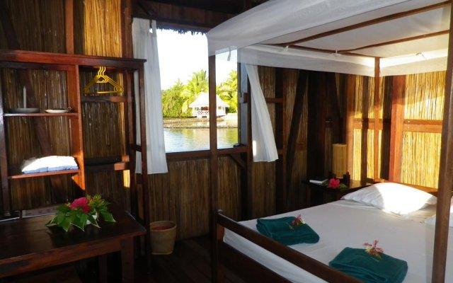 Lakana Hotel