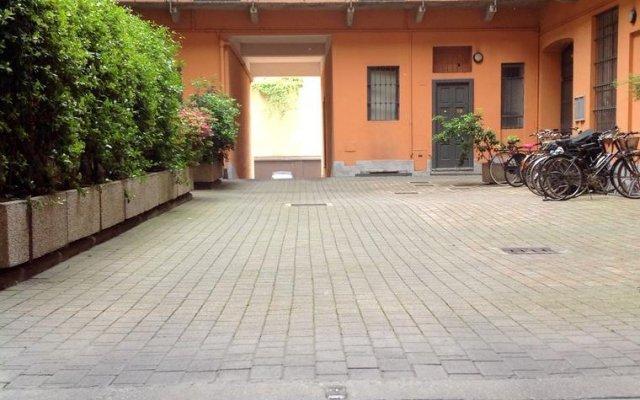 Отель Appartamento Monte Nero Италия, Милан - отзывы, цены и фото номеров - забронировать отель Appartamento Monte Nero онлайн парковка