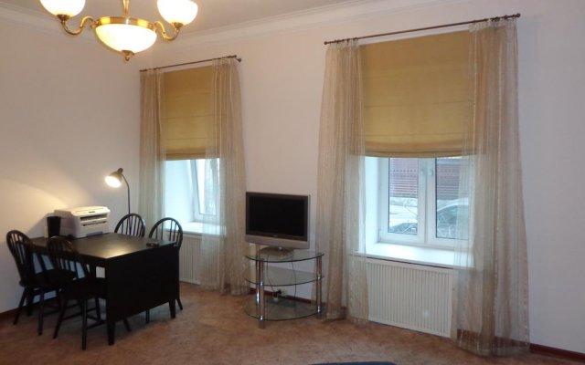 Гостиница Old Street Arbat комната для гостей