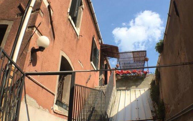 Отель Harry's Guest House Италия, Венеция - 2 отзыва об отеле, цены и фото номеров - забронировать отель Harry's Guest House онлайн балкон