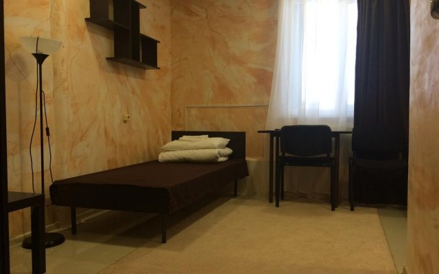 Hostel on Lenina комната для гостей