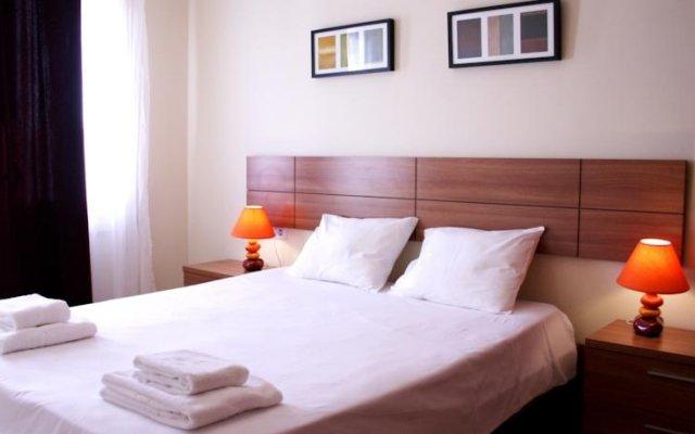 Отель Old Town Apartments Испания, Барселона - отзывы, цены и фото номеров - забронировать отель Old Town Apartments онлайн комната для гостей