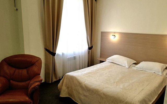 Гостиница Визит Пермь комната для гостей