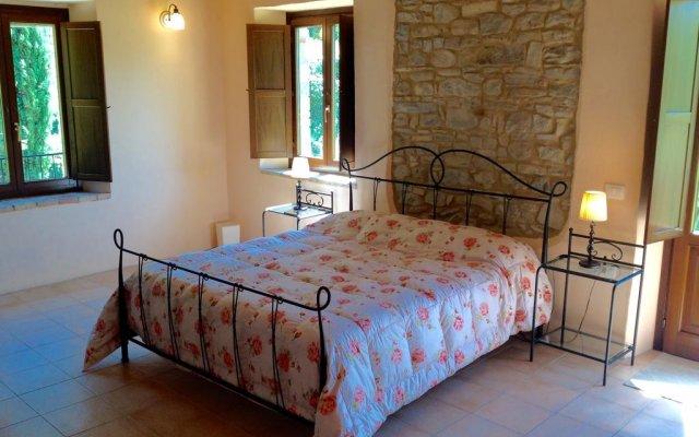 Отель B&B Mulino Barchio Италия, Монтекассино - отзывы, цены и фото номеров - забронировать отель B&B Mulino Barchio онлайн комната для гостей