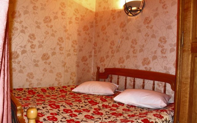 Апартаменты Apartments na Ploshcha Rynok комната для гостей