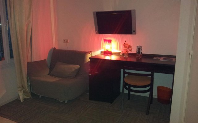 Hotel Le Mistral 0