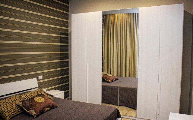 Отель B&B ViaBrin 32 Альтамура комната для гостей