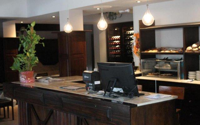 Hotel Rincon Vasco 1