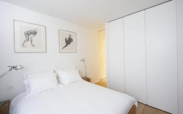Отель B&B Urban Rooms комната для гостей