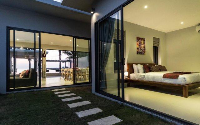 Отель Villa Red Samui Таиланд, Самуи - отзывы, цены и фото номеров - забронировать отель Villa Red Samui онлайн комната для гостей