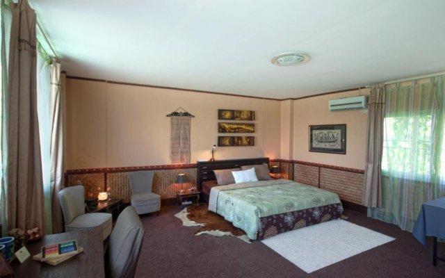 Отель Baan Mae Ying комната для гостей