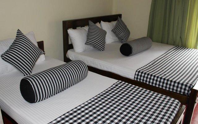 Отель The Mansions комната для гостей
