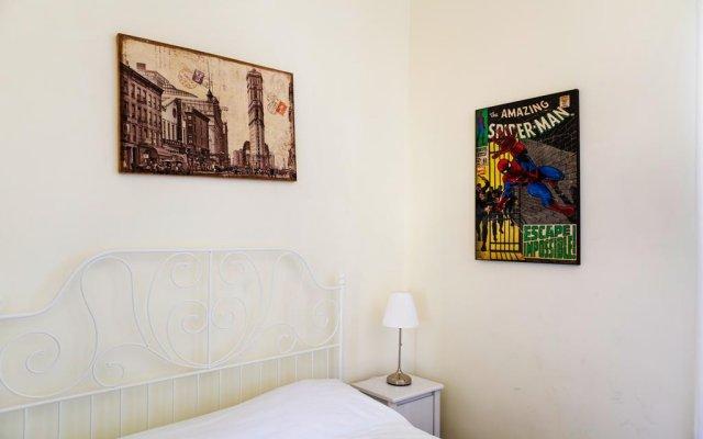 Отель Vatican BnB комната для гостей