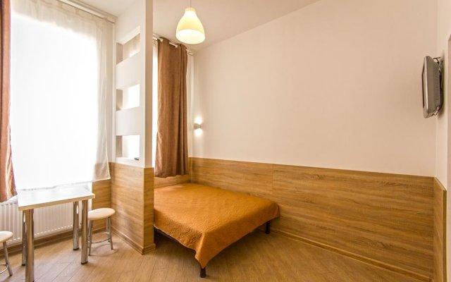Гостиница Krehivska 7-1 комната для гостей