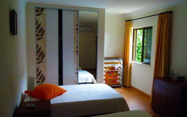 Отель Villa Teetimes Португалия, Картейра - отзывы, цены и фото номеров - забронировать отель Villa Teetimes онлайн комната для гостей