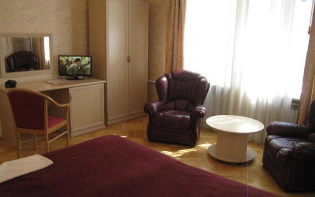 Мини- Отель Комфорт Москва комната для гостей