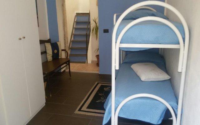 Отель Max Сиракуза комната для гостей