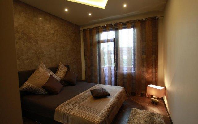 Отель Brown Cottage Apartment Болгария, София - отзывы, цены и фото номеров - забронировать отель Brown Cottage Apartment онлайн комната для гостей