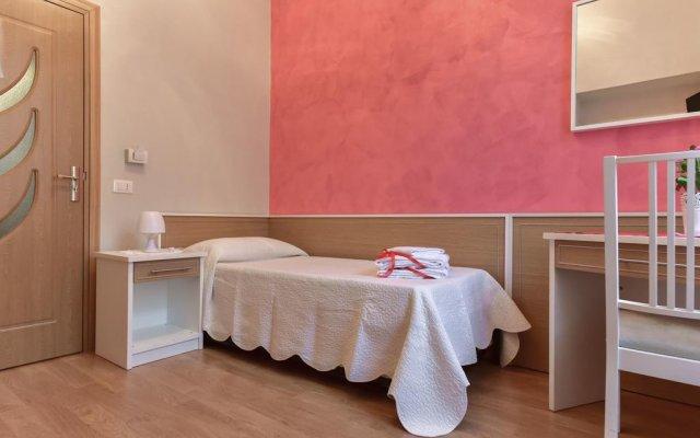Отель Trani Rooms комната для гостей