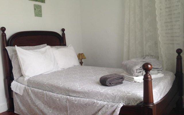 Отель Casa do Conde комната для гостей